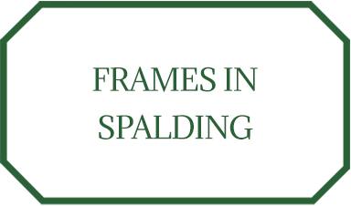 frames in spalding